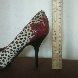 Donald J. Pliner Shoes - Couture Donald J Pliner Heels